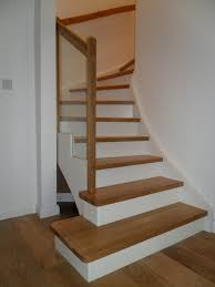 simple and affordable stairs pinterest staircase design