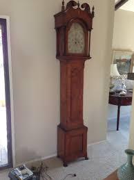 How To Fix A Grandfather Clock Seth Thomas Move Grandfather Clocks Fix Clocks Repair Clocks
