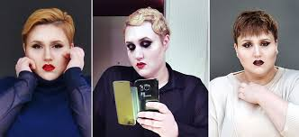 Kurzschnitt Frisuren F Frauen by Frisuren Für Runde Gesichter Frisuren Tipps Für Plus Size Frauen