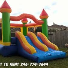 party rentals houston lito party rentals bounce house rentals addicks park ten