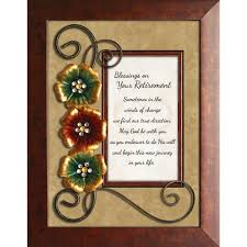 blessings home decor framed christian tabletop home decor blessings on your