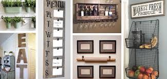 blank kitchen wall ideas home homebnc