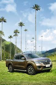 renault pickup truck renault alaskan is one cool pick up u2013 the irish sun