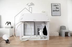 deco chambre design les objets déco en forme de maison envahissent les chambres d enfant