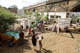 The Urban Garden Sustainability In The Sun U2013 The Story Behind The Garden
