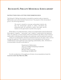 educational recommendation letter gallery letter samples format