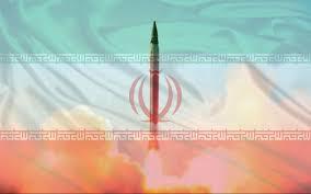 National Flag Iran Get Real On Iran U0027s Missile Program