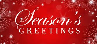season s greetings