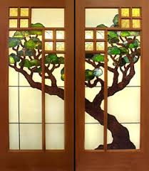 United Glass And Door by 146 Best Stained Glass Doors Images On Pinterest Windows