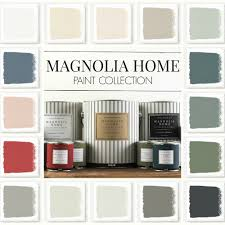 new magnolia home paint collection kilz paint magnolia homes