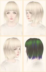 hair color to download for sims 3 10 best sims 3 downloads hair colors images on pinterest hair