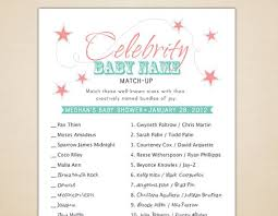baby showergames baby name best baby shower
