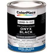 colorplace interior wall and trim paint walmart com