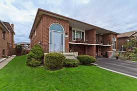 3 bedroom bungalow with in law suite mississauga rathwood
