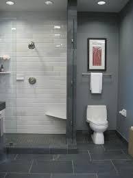 Slate Tile Bathroom Ideas Slate Tile Bathroom Floor Black Slate Floor On Pinterest Blue Gray