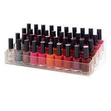 amazon com multi level premium quality plastic nail polish