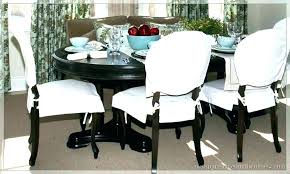 Replacement Dining Room Chairs Dining Chair Cushions Www Ryunyc