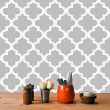 herringbone tile backsplash wall decals wall decor stickers