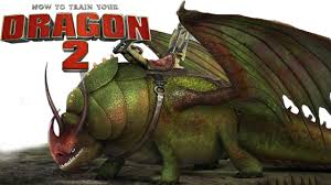 train dragon 2 skullcrusher u0026 stoick secret dragon