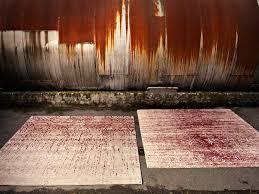 teppiche design neu bei uns teppiche jan kath design tendenza möbel