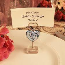 wholesale wedding supplies place card holders wholesale wedding supplies by ruby blanc