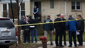 Immigration Special Ice Agent Shoots American Citizen During Chicago Immigration Raid