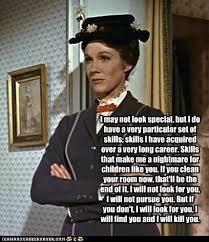 Mary Meme - mary poppins nanny assassin mary poppins meme and humour