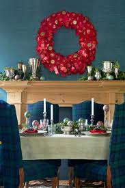 Xmas Home Decorating Ideas by 100 Country Christmas Decorations Holiday Decorating Ideas 2017