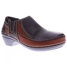 l artiste donwell black l artiste nessia brown womens display model shoes 38