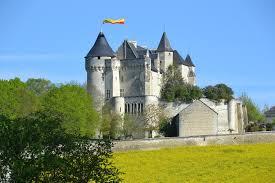 chambres d hotes au chateau bed and breakfast château de la motte usseau booking com