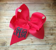 custom hair bows monogram hair bow monogrammed hair bows monogrammed gifts