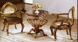Wooden Dining Set Wooden Carved Dining Table Wooden Carved - Teak dining table and chairs india