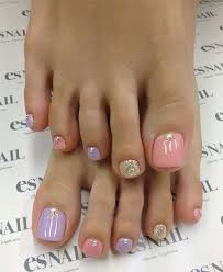 the 25 best toe nail ideas on pedicure designs
