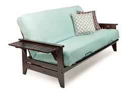 coral futon frame by anchor