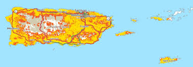 Coverage Map Sprint Cheap Phone Service For 2 Week Caribbean Cruise
