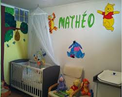 deco winnie l ourson pour chambre emejing decoration chambre bebe winnie l ourson pictures design