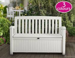 Outside Storage Bench Bench Outdoor Pool Storage Bench Keter Patio Storage Bench