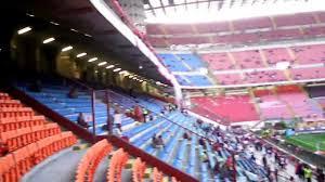 stadio san siro ingresso 8 ingresso a san siro derby 7 10 12 milan inter 0 1