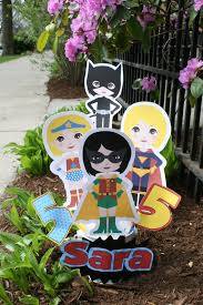 46 best super decorations for a superhero party images on