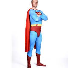 Superhero Halloween Costumes Men Images Superman Halloween Costume Men Halloween Costume Ideas