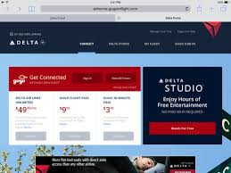 T Mobile Inflight Wifi Delta Studio Video Streaming Service Business Insider