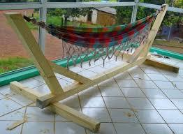 cedar hammock stand best stand alone hammock ideas on hammock