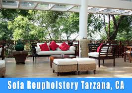 Patio Furniture Reupholstery by Best Furniture Upholstery Tarzana California And Custom Sofas