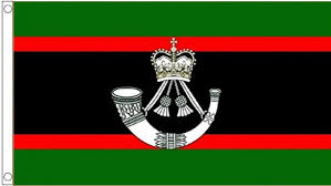 Army Flag Pictures British Army The Rifles 5 X3 150cm X 90cm Flag