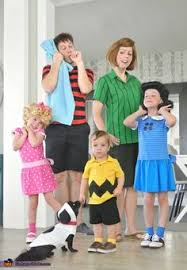 Lucy Halloween Costume Lucy Charlie Brown