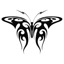 butterfly tr st design