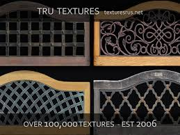 second life marketplace 11161 9 x wood u0026 wrought iron bench