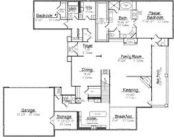 house plans with inlaw quarters guest quarters or in suite 14117kb architectural
