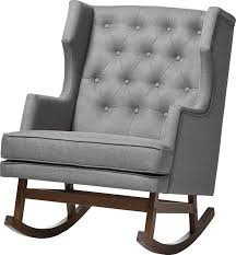 Rocking Chair Edmondson Rocking Chair Reviews Joss