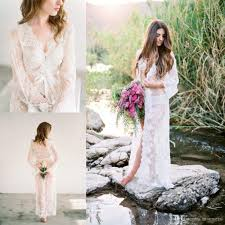 2017 vintage long bridal wraps long sleeves bridal coat lace
